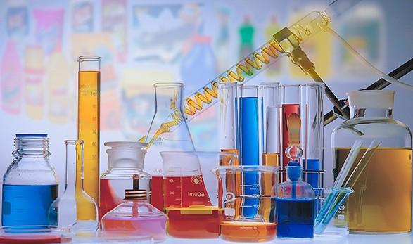 Сырьё для бытовой химии и промышленного клининга
